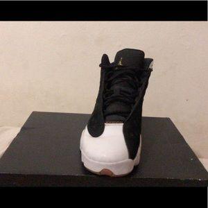 Air Jordan retro 13 GG size 6
